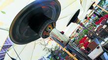 Heizpilze: Berlins Gastwirten droht ein Heizpilz-Chaos