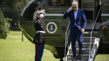 Biden: U.S. combat mission in Iraq will be completed 'by the end of the year'