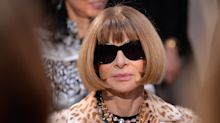 Anna Wintour shades Melania Trump in latest interview