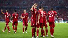 Supercoppa Europea al Bayern: 2-1 sul Siviglia