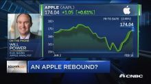 Baird Apple analyst: There's still good upside to stock