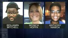 Tampa police chief says anyone could be a suspect after 3 killings in 11 days