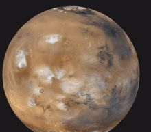 History's most spectacular Mars mission fails