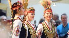 Messe in Berlin: Bulgarische Vielfalt auf der Grünen Woche