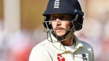 'Not good enough': Fans turn on Joe Root over 'dreadful' act