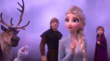 Las primeras críticas ponen Frozen II a la altura de la original
