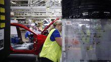 Toyota, Honda Extend Auto Plant Shutdowns in U.S. and Canada