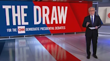 For better or worse, CNN manufactures debate excitement with 'The Draw'