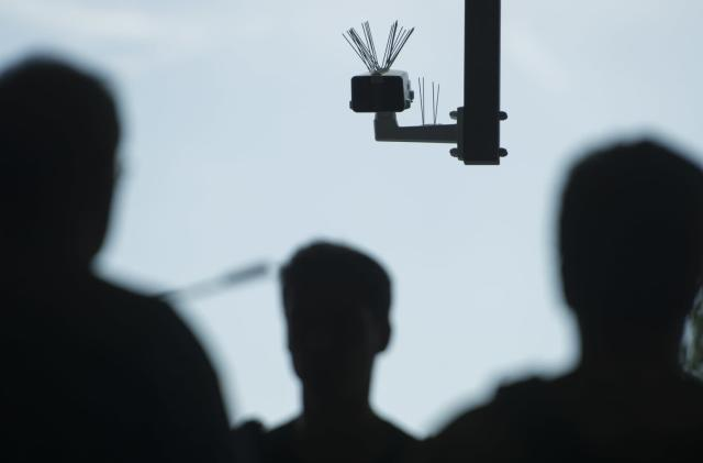 Google pledges to hold off on selling facial recognition technology