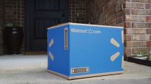 Walmart's digital efforts paying off in battle with Amazon