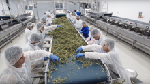 Aphria announces $100 million investment from unnamed institution
