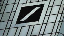 Kurse von Großbanken gehen nach Geldwäsche-Berichten in den Keller