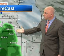 Chicago AccuWeather: Winter Storm Warning in effect for Friday afternoon
