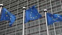 Confianza de la zona euro crece en febrero más de lo esperado pese al coronavirus