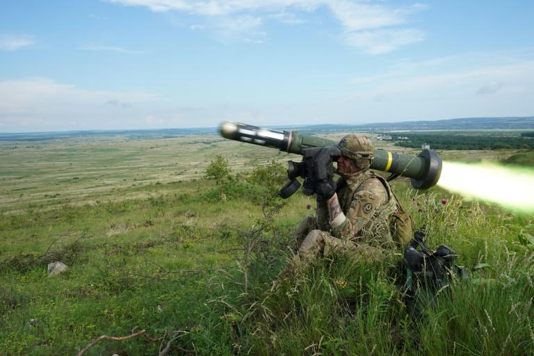 US State Department Approves Missile Sale Raised In Trump's Ukraine Call