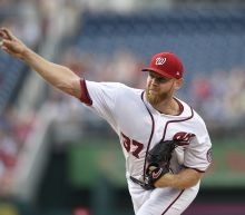 MLB Capsules: Strasburg a strikeout king in Nationals win