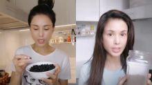 白頭髮食療|如何令白髮變黑?中醫及營養師教黑芝麻之外預防白髮食物及茶飲