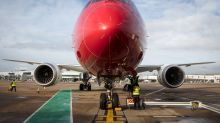 Norwegian Air Shares Jump After Reporting Surprise Profit