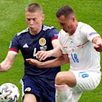 Scotland cannot afford to lose Wembley clash with England, says Scott McTominay