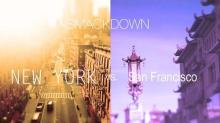 Smackdown: Battle of the Chinatowns —New York vs. San Francisco