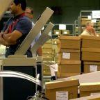 Manual ballot recount ordered in Florida Senate race