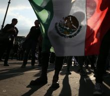 Mexico makes arrests in last week's massacre of 3 women, 6 children