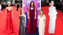 The best dressed celebrities of the week: 9 October 2017