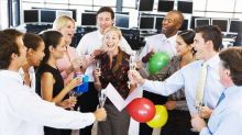 How to Survive Awkward Office Parties
