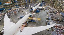 Wars, Jetliner Buying Spree Extends This ETF's Advance