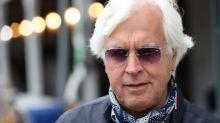 Suspended trainer Bob Baffert sues over New York racing ban