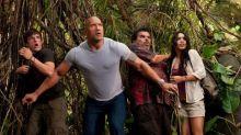 Dwayne Johnson to star in Disney's Jungle Cruise