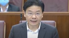 Global tax reform to make it harder for Singapore to draw investments: Lawrence Wong