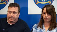 Parents of missing Leah Croucher tell how family was 'destroyed' in anniversary appeal for information