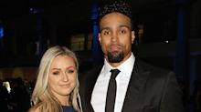 Ashley Banjo shares photo of his kids joking 'one is brown, one is white – that should confuse the racists'