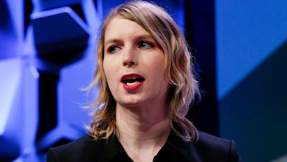 Court rejects Chelsea Manning's bid to leave jail
