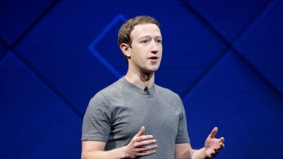 Facebook to prioritize 'trustworthy' news sources