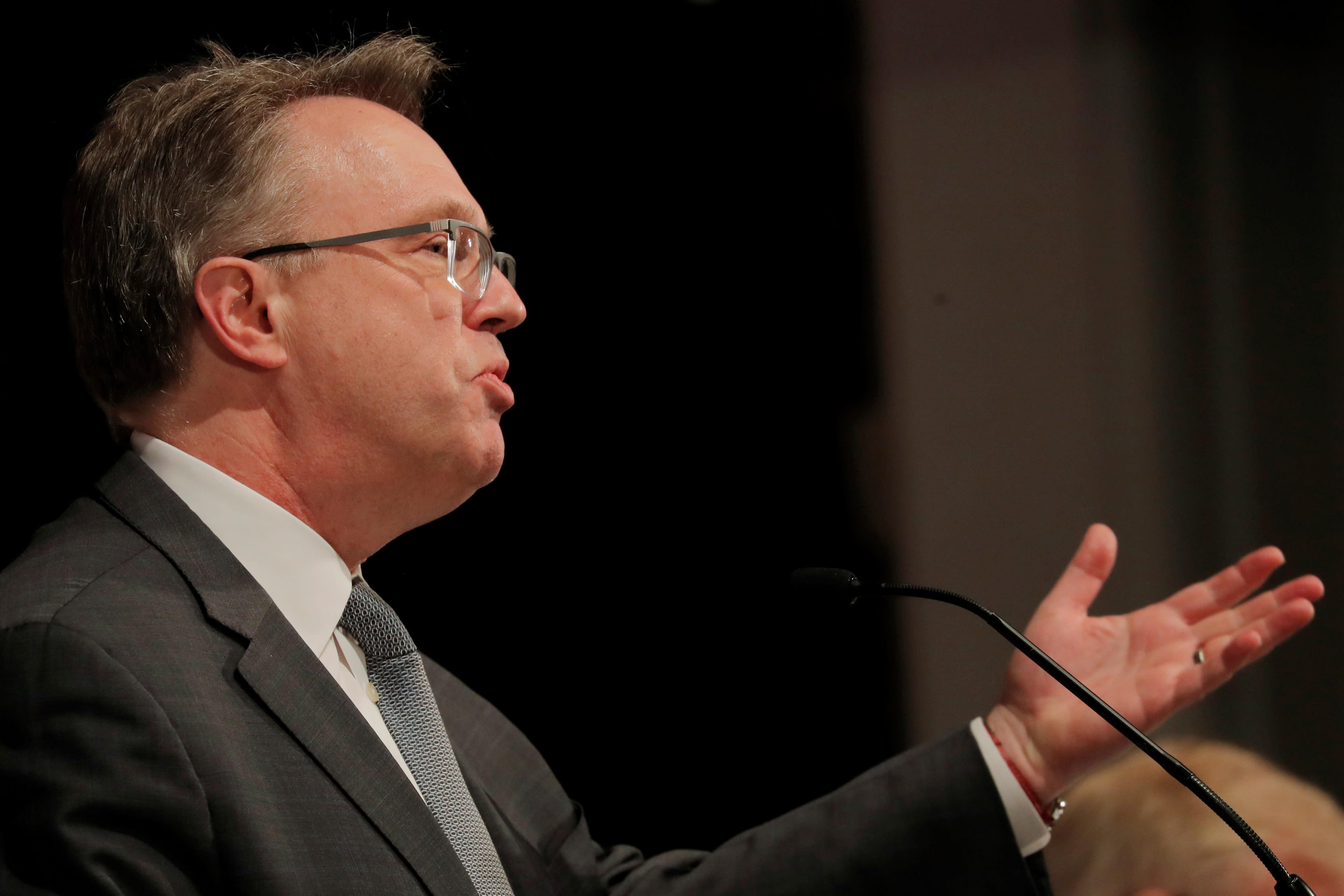 New York Fed President John Williams speaks with Yahoo Finance [Transcript]