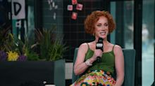 Kathy Griffin takes aim at Bernie Sanders supporters: 'They're like Trumpers'