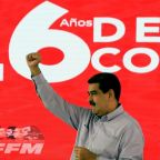 Venezuela says it thwarted 'coup' bid