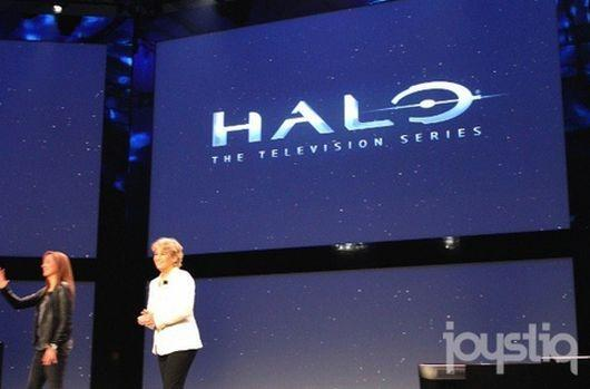 Microsoft, Steven Spielberg working on Halo: The Television Series