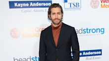 Jake Gyllenhaal reveals he's a 'Bake Off' fan who 'adores' Prue Leith