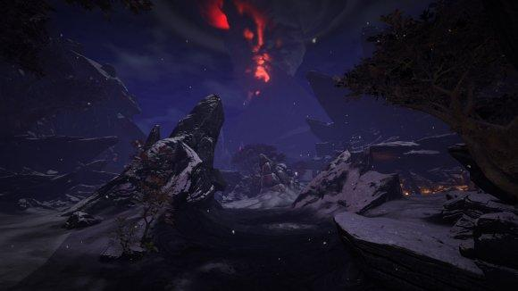 Exclusive: Firefall's Elemental Destruction update launches September 16th