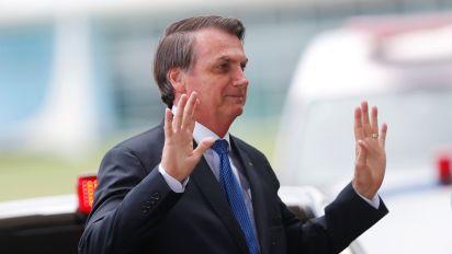 Bolsonaro defende 'saidinha' de Natal da prisão