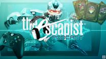 Escapist Podcast: 192: 96 Weekly Hours of Binge Entertainment