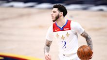 Report: Lonzo Ball to sign 4-year, $85 million offer sheet from Chicago Bulls via sign-and-trade