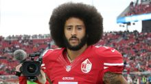 There's still no interest in Colin Kaepernick