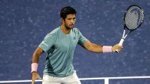Fernando Verdasco denuncia una injusta descalificación de Roland Garros