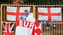 NHS offers mental health support for emotionally distressed Bury fans