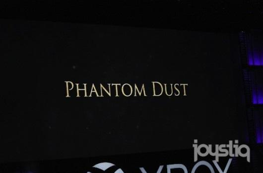 Phantom Dust for Xbox One will retell original game's story, may release in 2015
