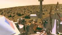 Sondas Viking ¿las primeras en destruir moléculas orgánicas marcianas?